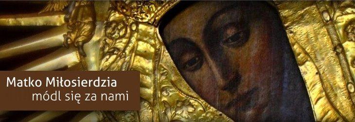 Odpust ku czci Najświętszej Marii Panny Ostrobramskiej, Matki Miłosierdzia