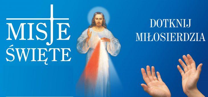 Misje Miłosierdzia Bożego