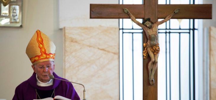 Kościoły Stacyjne w Łodzi 2019 – Kościół Miłosierdzia Bożego