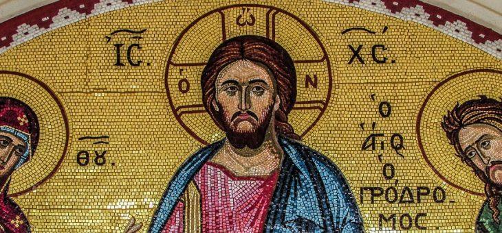 25 listopada – Uroczystość Jezusa Chrystusa Króla Wszechświata