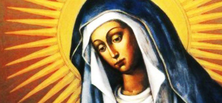 Matka Boża Miłosierdzia
