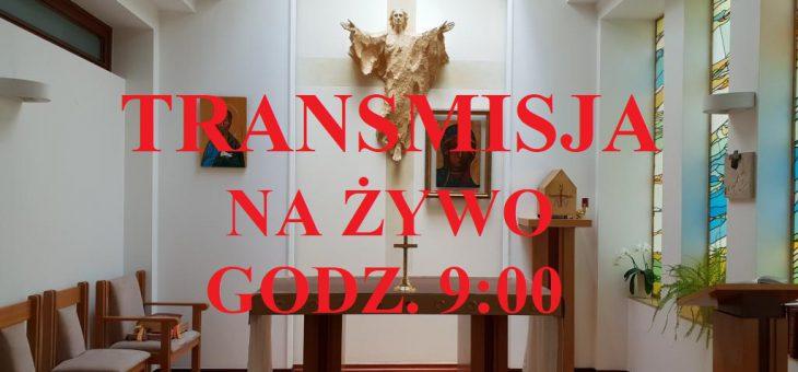 Transmisja Mszy Świętej on line na stronie Archidiecezji Łódzkiej oraz w TVP3 Łódź