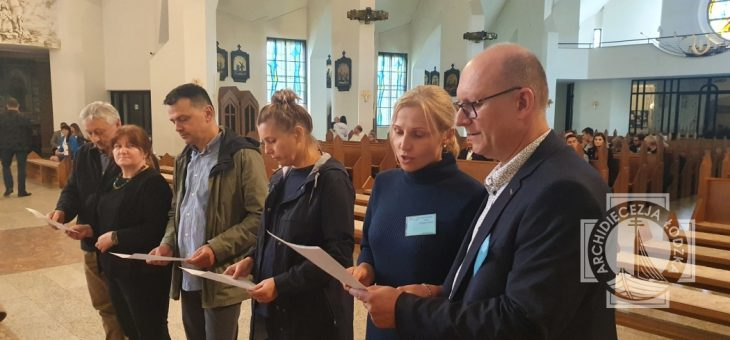 Małżeństwa z Equipes Notre-Dame rozpoczęły kolejny rok pracy formacyjnej